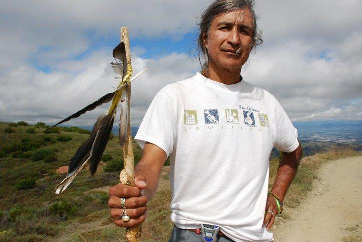 Guillermo Ramirez, Chiapas, Mexico
