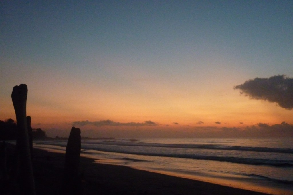 Playa Grande, Nr Montezuma, Costa Rica